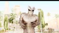Marvel Future Fight - Destroyer