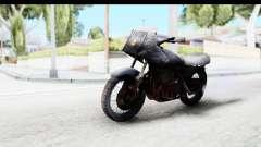 Kawasaki KZ900 1973 Mad Max 2