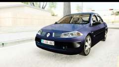 Renault Megane 2 Sedan 2003 v2 für GTA San Andreas