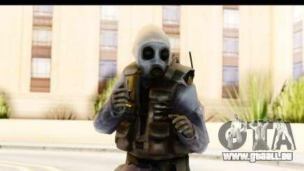 CS:GO - SAS für GTA San Andreas