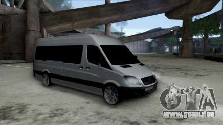 Mercedes-Benz Sprinter pour GTA San Andreas