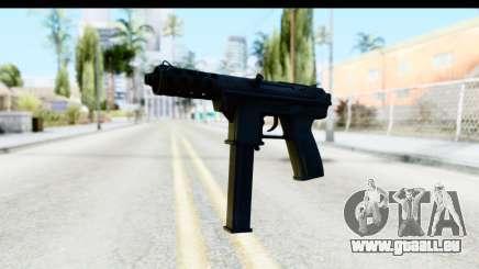 CS:GO - Tec-9 für GTA San Andreas