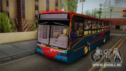 Nuovobus MB OF1418 Linea 302 pour GTA San Andreas