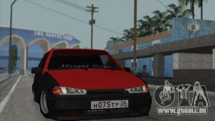 VAZ 2113 BPAN pour GTA San Andreas