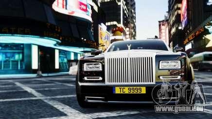 Rolls-Royce Phantom EWB 2013 für GTA 4