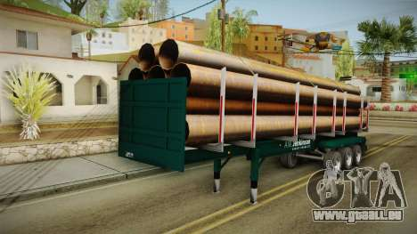 Jen Trailer für GTA San Andreas