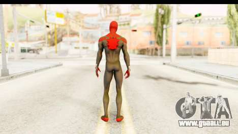 TASM2- Superior Spider-Man v1 für GTA San Andreas dritten Screenshot