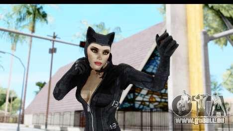 Batman:AC - Catwoman LP pour GTA San Andreas