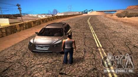 ENB Series by TAROOM für GTA San Andreas
