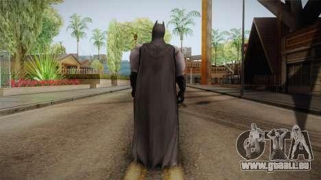 Batman Begins (Arkham City Edition) pour GTA San Andreas troisième écran