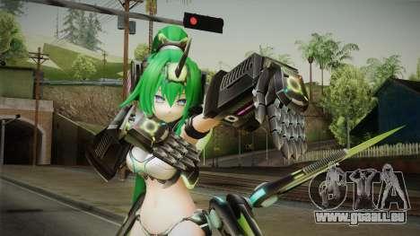 NEXT Green Heart für GTA San Andreas