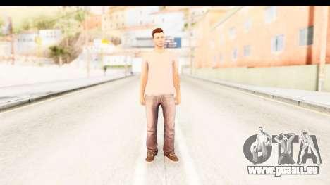 GTA 5 Random Skin 6 für GTA San Andreas zweiten Screenshot