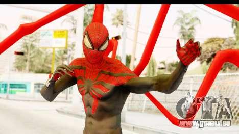 TASM2- Superior Spider-Man v2 für GTA San Andreas