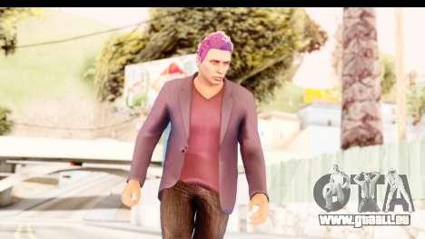 GTA 5 Random Skin 1 pour GTA San Andreas
