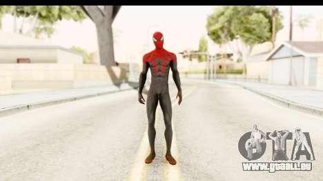 TASM2- Superior Spider-Man v1 für GTA San Andreas zweiten Screenshot