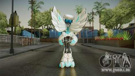 NEXT White Heart für GTA San Andreas dritten Screenshot