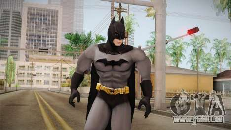 Batman Begins (Arkham City Edition) pour GTA San Andreas