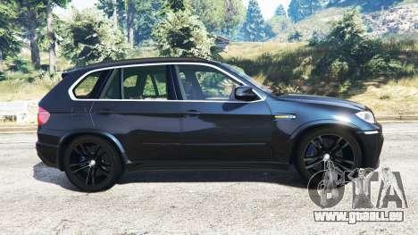 BMW X5 M (E70) 2013 v0.1 [replace] pour GTA 5