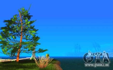 Summer Colormod pour GTA San Andreas