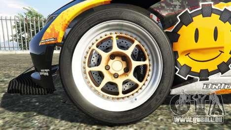 GTA 5 Mazda MX-5 (ND) RADBUL Mango v1.1 [replace] hinten rechts