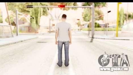 GTA 5 Random Skin 6 für GTA San Andreas dritten Screenshot