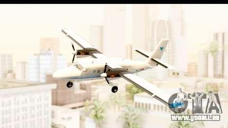 DHC-6-400 Zimex Aviation pour GTA San Andreas