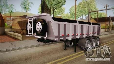 Trailer Brasil v2 für GTA San Andreas