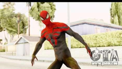TASM2- Superior Spider-Man v1 für GTA San Andreas