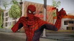 Marvel: Ultimate Alliance 2 - Spider-Man