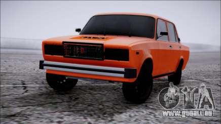 VAZ 2105 Pigler für GTA San Andreas