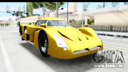 GTA 5 Annis RE-7B für GTA San Andreas