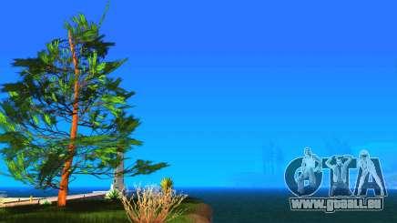 Summer Colormod für GTA San Andreas
