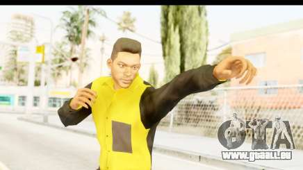 Will Smith Fresh Prince of Bel Air v1 pour GTA San Andreas