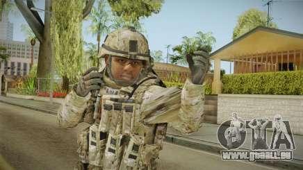 Multicam US Army 3 v2 pour GTA San Andreas