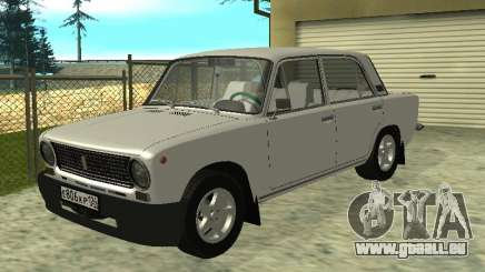 VAZ 21013 124RUSSIA pour GTA San Andreas
