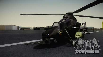Eurocopter Tiger für GTA San Andreas
