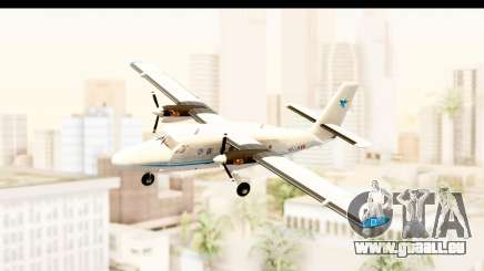 DHC-6-400 Zimex Aviation pour GTA San Andreas