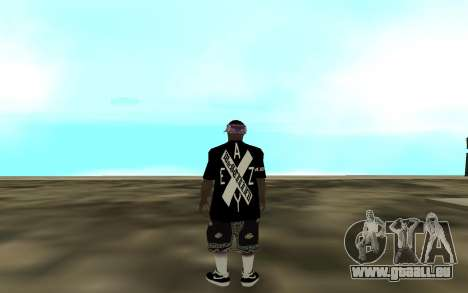 The Ballas 2 für GTA San Andreas dritten Screenshot