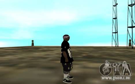 The Ballas 2 für GTA San Andreas zweiten Screenshot