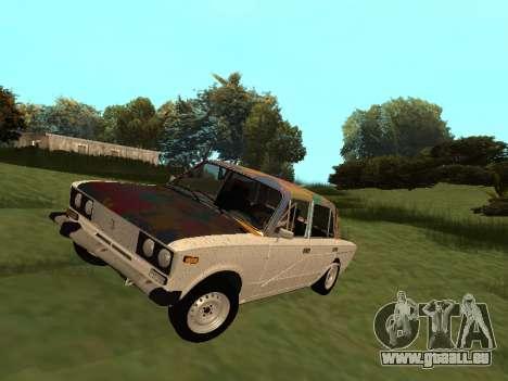 VAZ 2101 (06) Garage 54 für GTA San Andreas