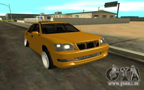 Crown S170 für GTA San Andreas