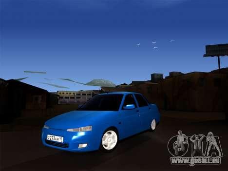 VAZ 2110 BPAN für GTA San Andreas