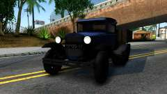 1940 GAZ-65 pour GTA San Andreas