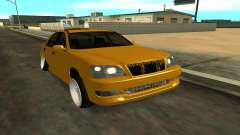 Crown S170 für GTA San Andreas