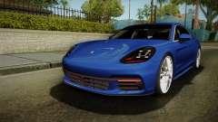 Porsche Panamera 4S 2017 v2.0