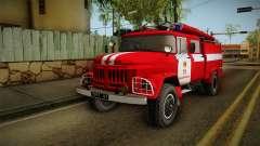 L'Amour ZIL 131 Camion de pompiers