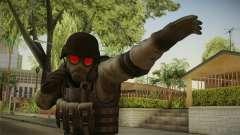 Resident Evil ORC - USS v3 für GTA San Andreas