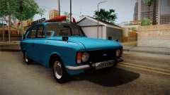 IZH 21251 pour GTA San Andreas