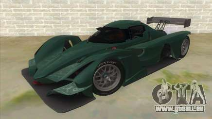 Praga R1 pour GTA San Andreas