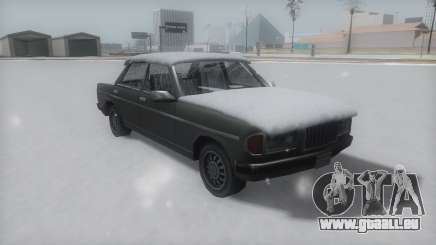 Admiral Winter IVF pour GTA San Andreas